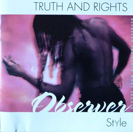 Various Artists - Truth And Rights Observer Style - Zortam Music