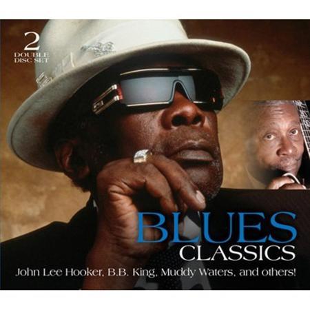 Muddy Waters - Blues Classics (Disc 2) - Zortam Music