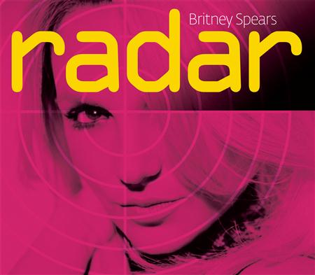 Britney Spears - Radar - Zortam Music