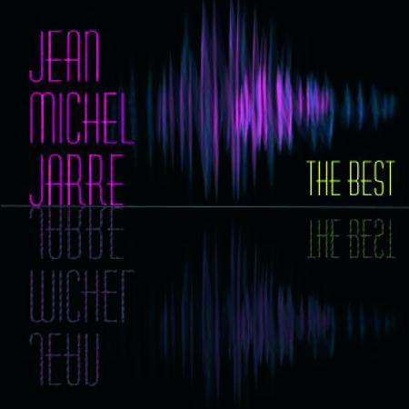 Jean Michel Jarre - Jean Michel Jarre - The Best - Zortam Music
