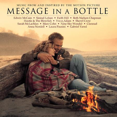 Anna Nordell - Message In A Bottle Music From And Inspired By The Motion Picture - Zortam Music