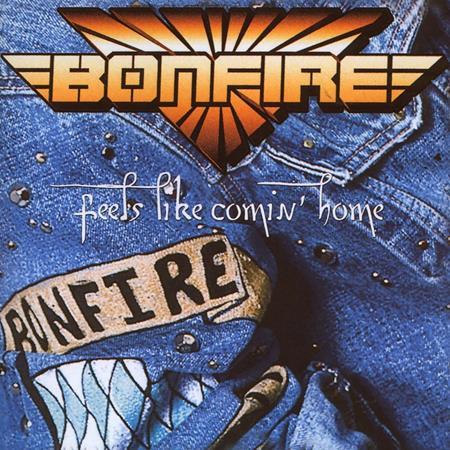 Bonfire - [1996] Feels Like Comin
