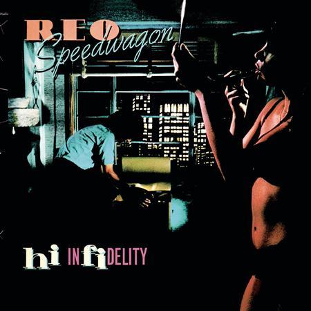 REO Speedwagon - Let The Music Do The Talking [CD2] - Zortam Music