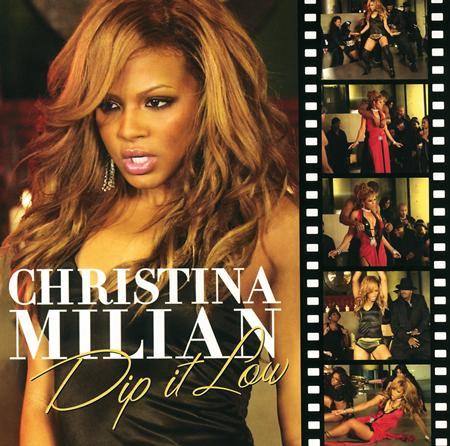 Christina Milian - Dip It Low [Single] - Zortam Music