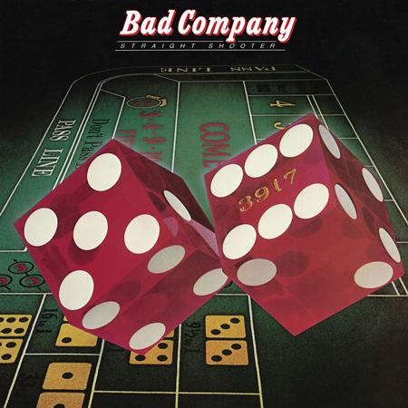 Bad Company - Straight Shooter [Deluxe] Disc 2 - Zortam Music