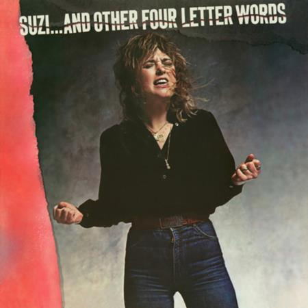 Suzi Quatro - Suzi&and Other Four Letter Words - Zortam Music