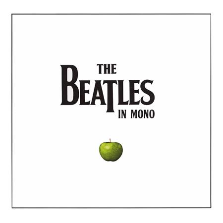 Beatles - The Beatles In Mono - Mono Masters - Zortam Music