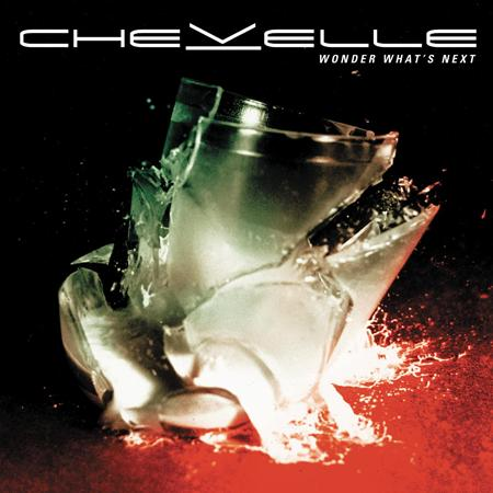 Chevelle - Wonder What... - Zortam Music