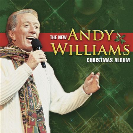 Andy Williams - The New Andy Williams Christmas Album [live] - Zortam Music
