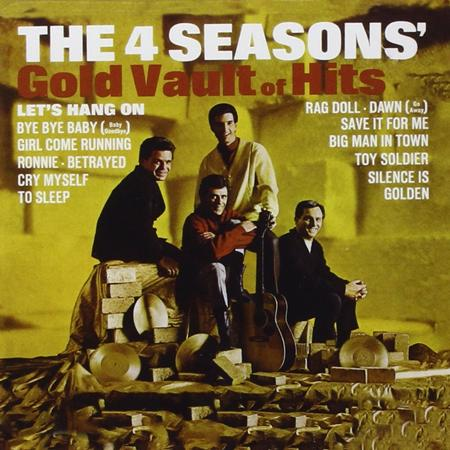 The Four Seasons - Top 40 - 1964 - Zortam Music