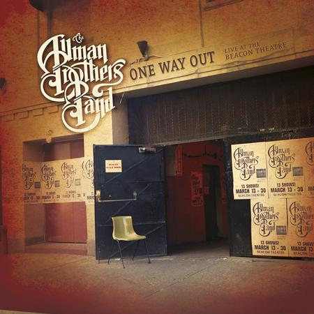 The Allman Brothers Band - One Way Out - Live At The Beac - Zortam Music
