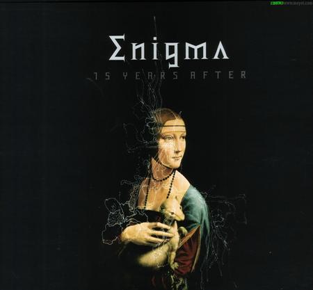 Enigma - The Dusted Variations (Bonus-C - Zortam Music