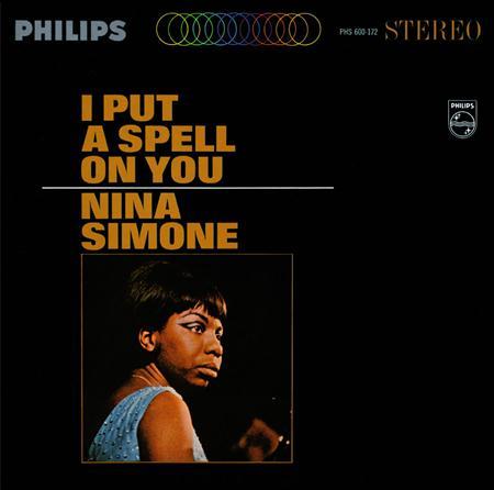Nina Simone - In Concert & I Put A Spell On - Zortam Music