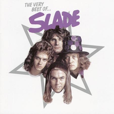 SLADE - THE SLADE BOX-A 4 CD ANTHOLOGY 1969-1991-CD1 - Zortam Music