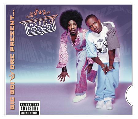 Outkast - Big Boi & Dre Present... OutKast [Japanese Bonus Track] - Zortam Music