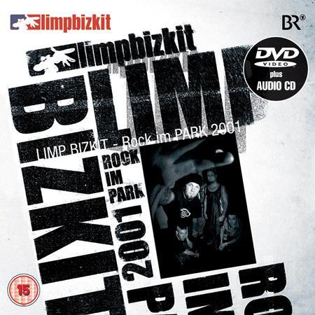 Limp Bizkit - Rock Im Park 2001 [live] - Zortam Music