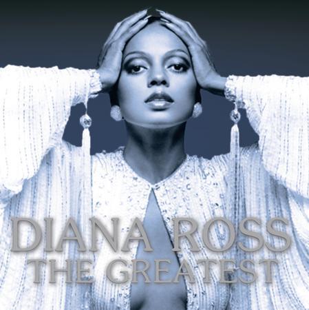 Diana Ross - The Greatest [Disc 1] - Zortam Music