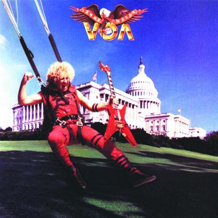 Van Halen - VOA - Zortam Music