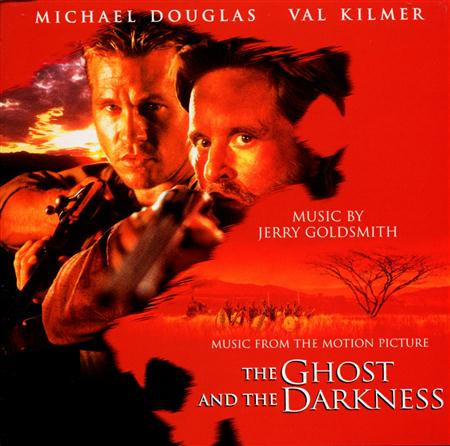 Adam Faith - Ghost And The Darkness - Zortam Music