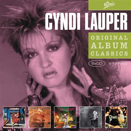 Cyndi Lauper - The Classic Chillout Album - Zortam Music