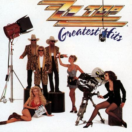 Zz Top - Legs (4.34) Lyrics - Zortam Music