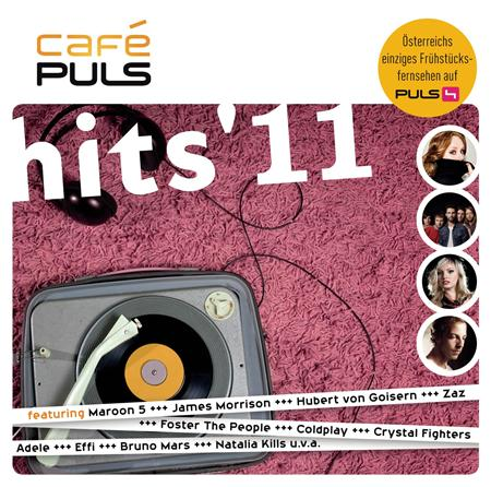 Bruno Mars - Cafe Puls Hits 11 CD2 - Zortam Music