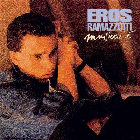 Eros Ramazzotti - Musica Es [BMG International] - Zortam Music