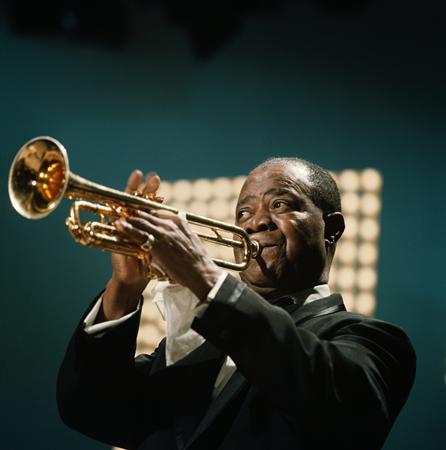 Louis Armstrong - SF 008 - Zortam Music