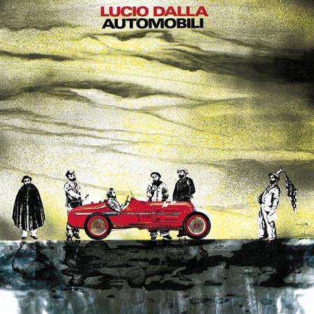 Lucio Dalla - Automobili - Zortam Music