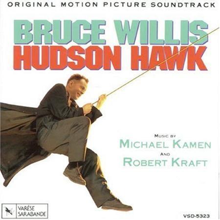 Frank Sinatra - Hudson Hawk - Zortam Music