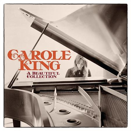 Carole King - A Beautiful Collection - Best Of Carole King - Zortam Music