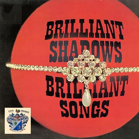 The Shadows - Brillant Shadows, Brillant Songs - Zortam Music