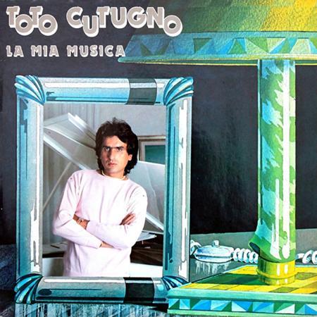 Toto Cotugno - La Mia Musica - Zortam Music