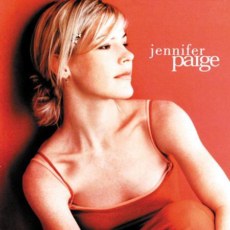 Jennifer Paige - De Top
