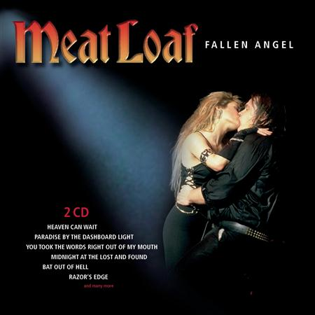 MEATLOAF - Fallen Angel [disc 1] - Zortam Music