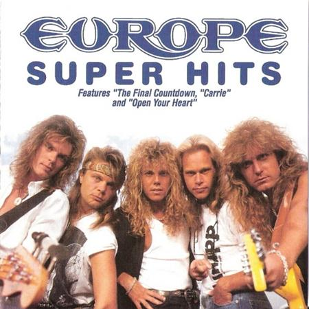 Europe - Die Hit-Giganten (Pop & Rock Hymnen) - Zortam Music