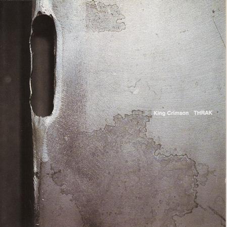 King Crimson - Radio I Lyrics - Lyrics2You