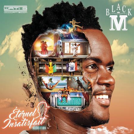 Black M - Éternel Insatisfait [Reedition] [Disc 2] - Zortam Music
