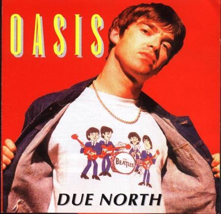 Oasis - Unknown Album (20061224 071316 PM) - Zortam Music