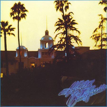 Eagles - Eagles - Hotel California - Lyrics2You