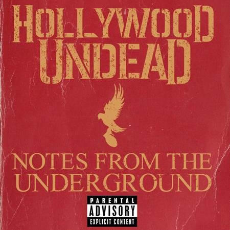 Hollywood Undead - Music - Zortam Music