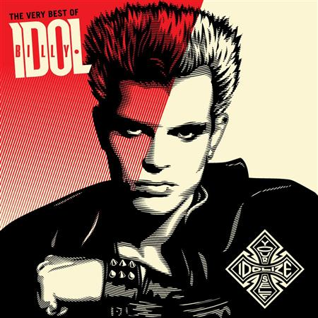 Billy Idol - The Very Best Of Billy Idol (I - Zortam Music