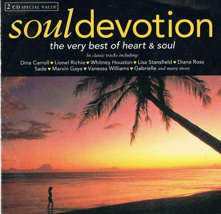 Whitney Houston - Heart And Soul The Very Best Of Heart & Soul - Soul Devotion [disc 1] - Zortam Music