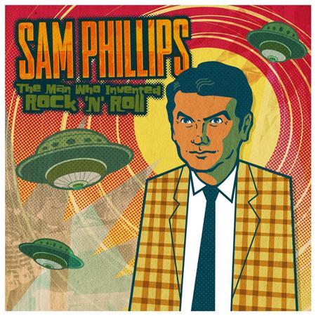 Elvis Presley - Sam Phillips The Man Who Invented Rock