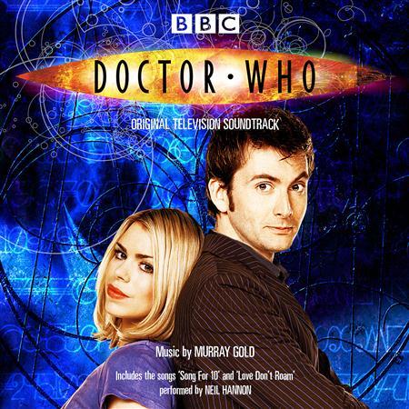 Murray Gold - Doctor Who - Original Televisi - Zortam Music
