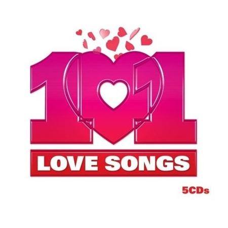 Katie Melua & Eva Cassidy - 101 Love Songs [Disc 1] - Zortam Music