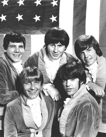 Paul Revere and The Raiders - The Super 70