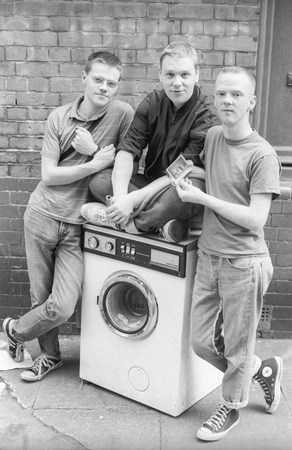 Bronski Beat - 1985 - Zortam Music