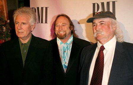 Crosby, Stills, Nash &Amp; Young - Woodstock Sountrack  (Disc 1) - Zortam Music