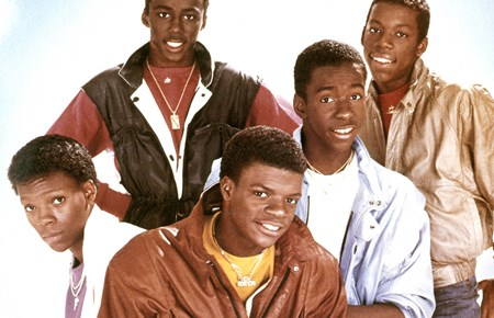 NEW EDITION - 80 Hits Of The...80